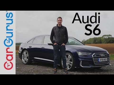 Audi S6 (2019) Review: Does The Switch To Diesel Matter? | CarGurus UK