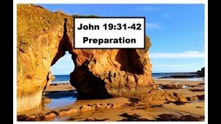 Forres Baptist Church - 14.2.21 - Rev Dr Jon Mackenzie
