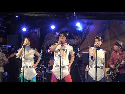 ハートブレイク太陽族/ダイナマイトポップス (ダイポプ 平成最後の昭和歌謡ショー 2018)