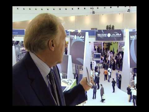 Revelation Video Case Study - World Future Energy Summit 2010
