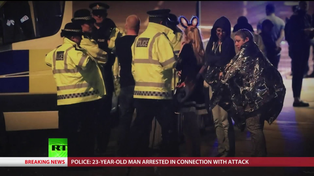Manchester Arena attack: ISIS claims responsibility after 22 killed, almost 60 injured