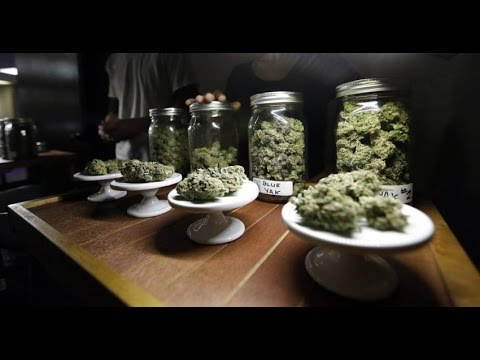Police & Prisons Are Fighting Marijuana Legalization In California