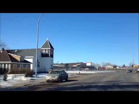 Killdeer North Dakota - Video Tour 1