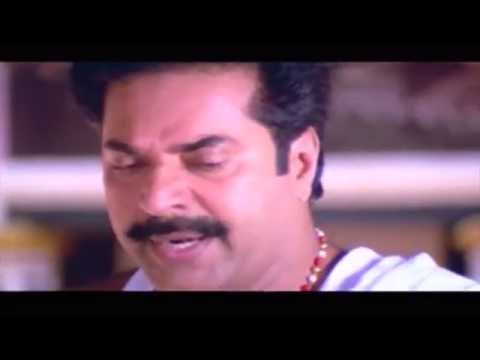 Valyettan Malayalam Movie | Scene 19 | Madhavanunni in Emotional