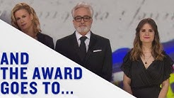 Not The White House Correspondents' Dinner: Honorary Journalism Honor Award Honors   TBS