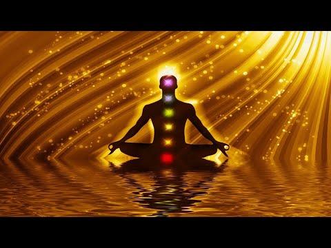 Energy Meditation: INCREASE YOUR POSITIVITY