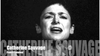 Catherine Sauvage - Pauvre Rutebeuf