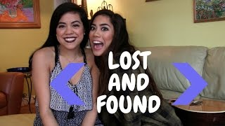 NEW ELLIE GOULDING SONG LOST AND FOUND - Cover by Cecilia Grace