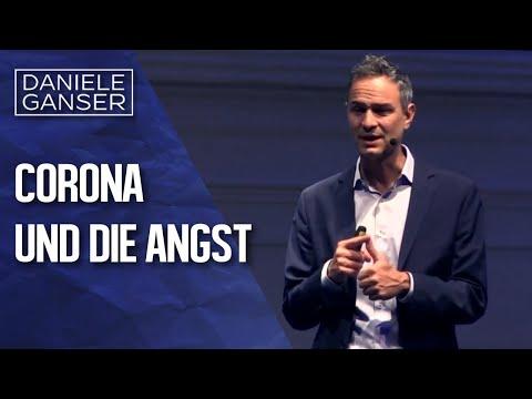 Dr. Daniele Ganser - Corona und die Angst Wien (29.10.2020)