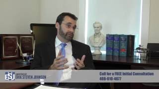 Law Offices of Erik Steven Johnson Video - Drug Crimes - Dealing With Drug Addiction