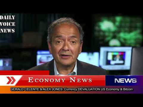 Gerald Celente - Can Saudi Crisis cause a big Economic Crisis & US Economy