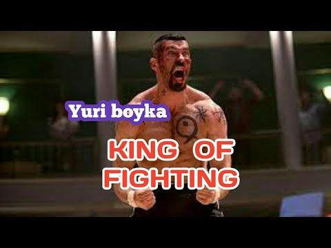 Yuri Boyka | KING OF FIGHTING