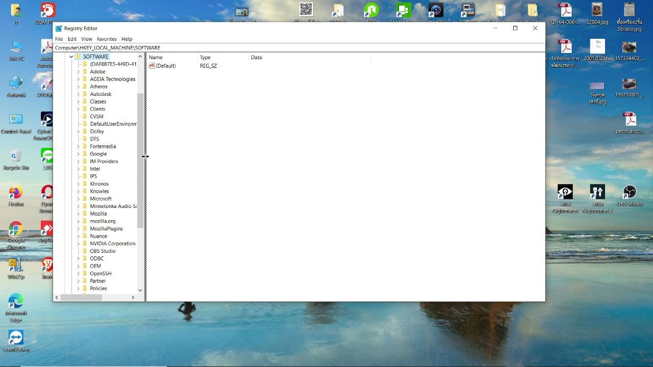 วิธีการปิดอัพเดท Windows 10 ถาวร