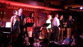 The Pokémusical - Pokémon Day - Live at Feinstein's/54 Below