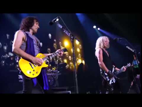 Def Leppard - Love And Affection Live Viva! Hysteria