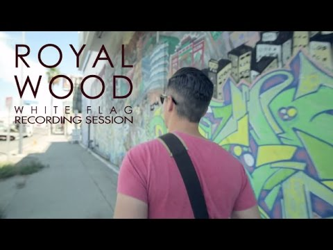 Royal Wood - White Flag (Official Music Video)