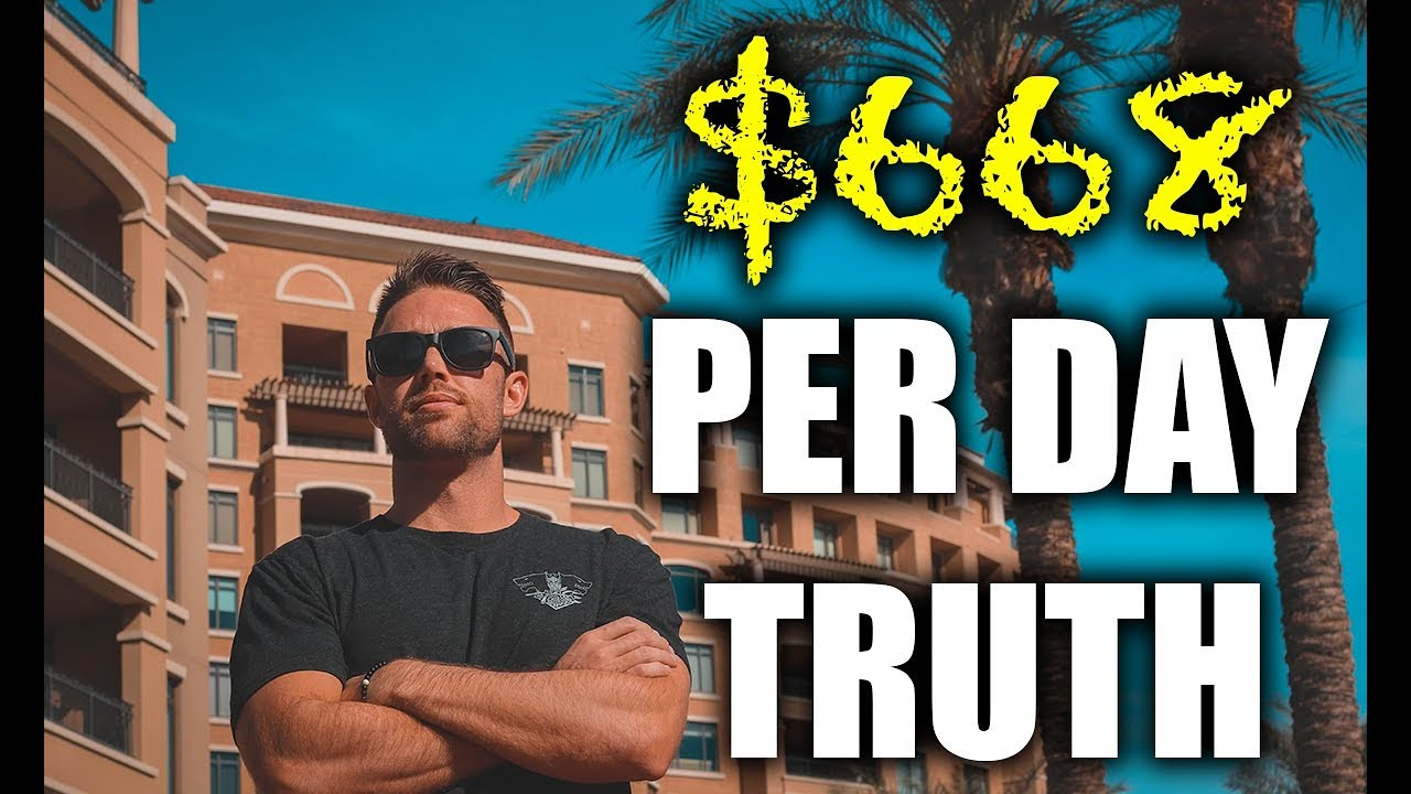 Truth To Making $668 Per Day With Internet Marketing