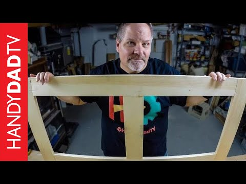 Five joinery techniques for making a face frame