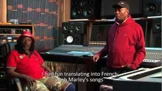 Alpha Blondy - interview - J
