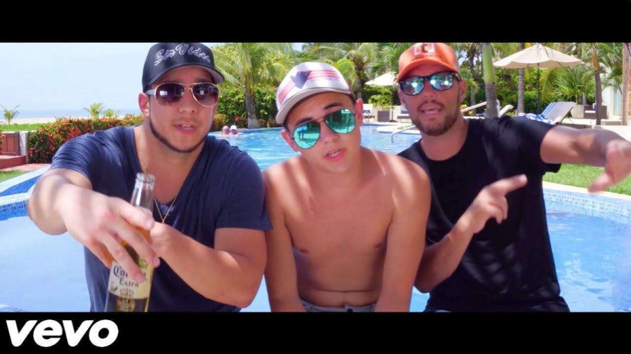 Chris Record - Summers in Mexico ft. Sam Servidio & Austin ...