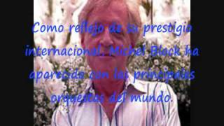 Michel Block Cancion sin palabras