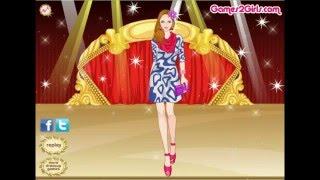 Fancy Sweety Party Girl Fashion - Y8.com Online Games by malditha