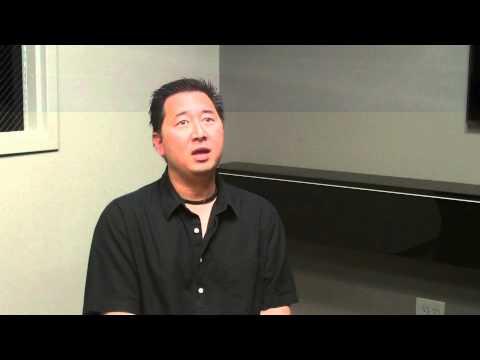 Garrett Matsuura Interview