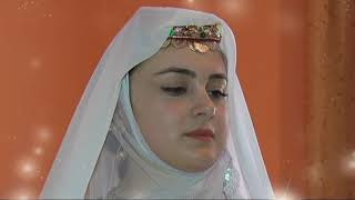 Свадьба в Таразе Bayram & Jeyran Часть 3