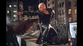 【大白话】五分钟看完电影「夜魔侠」, 盲人也可以做超级英雄
