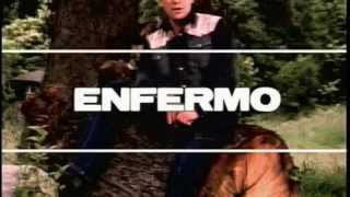 Bobby Pulido - Enfermo (Official Music Video)