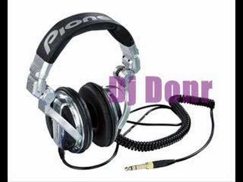 DJ DonR 2008- hard style electronic club mix