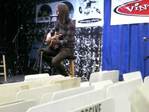 Mayday Parade (Derek) Take This To Heart (Acoustic):  Record Store Day '09