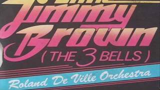 Roland De Ville Orchestra - Little Jimmy Brown (The 3 Bells)