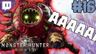 GAJALAKAS ARE VICIOUS   BEST OF Monster Hunter: World Twitch Highlights! #16