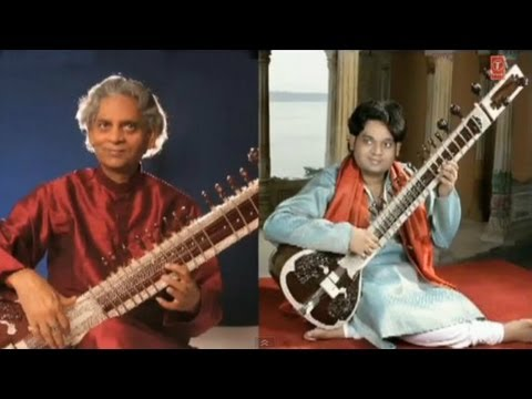 Dhun - Raag Pilu ( Indian Classical Instrumental ) Sound Of Sitar - By Pt. Shiv Nath Mishra
