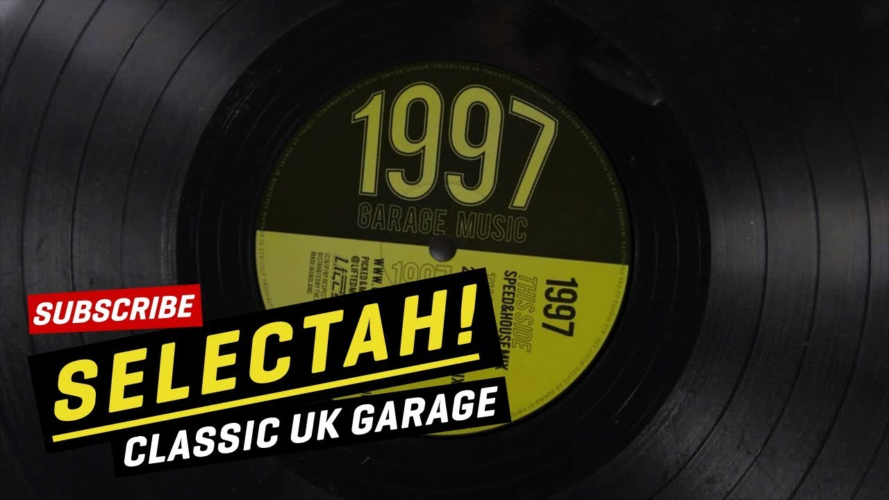 Old skool uk garage house classics mix 1997 part 1 for Old skool house classics
