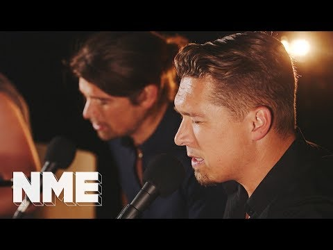 Hanson - 'MmmBop' |  Basement Sessions