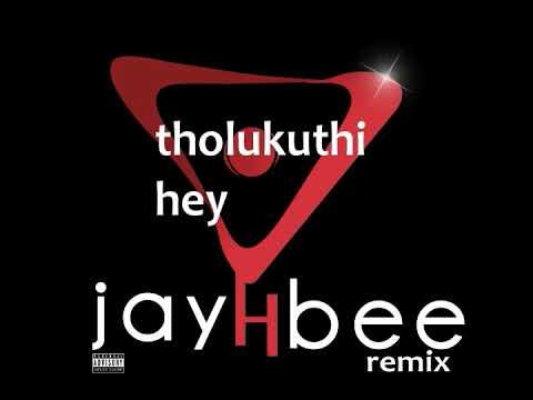 Jayhbee Presents   Tholukuthi Hey Jayhbee Trap Remix