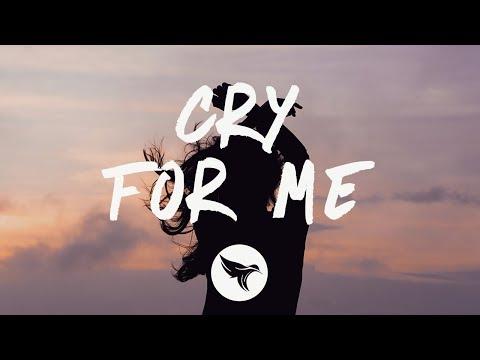 Camila Cabello - Cry For Me (Lyrics)