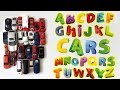 Learn Alphabet With Cars Education Video For Kids mp3