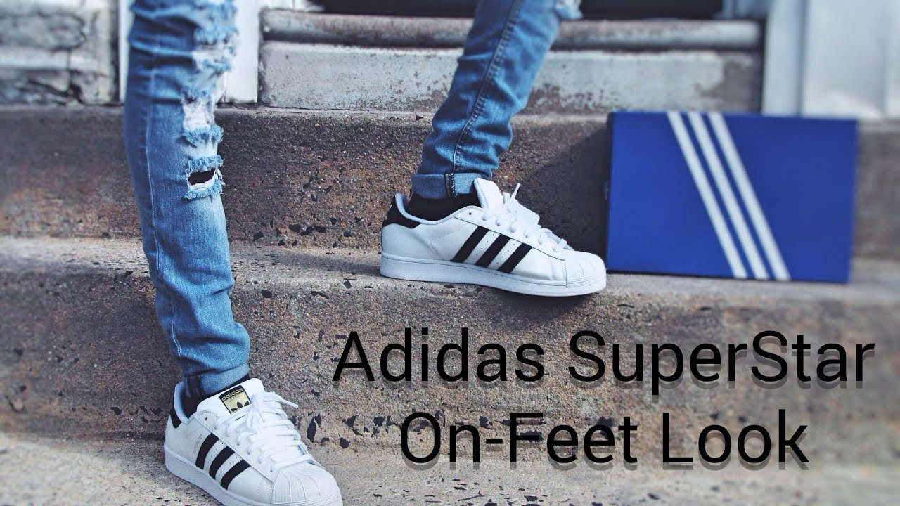 Adidas Superstar Men
