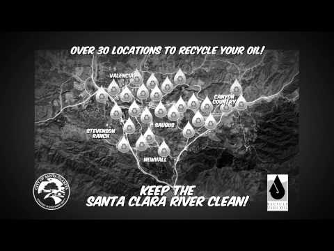 Santa Clarita Environmental Services – Might As Well Be Drinking It