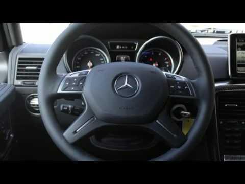 2016 Mercedes-Benz G-Class Burlington MA Woburn, MA # ...