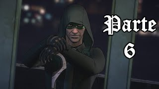 #6 Batman: The Enemy Within - The Telltale Series - Problema Colossal [G/W]