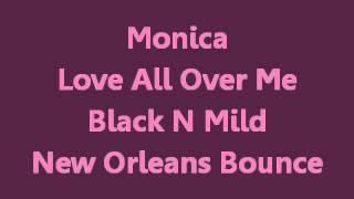 2010 New Orleans Bounce.