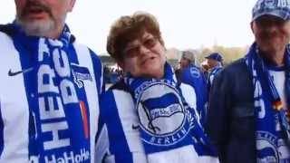 Club Confidential: Hertha Berlin | Kick off!
