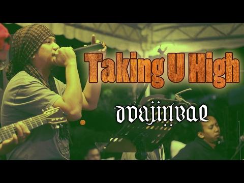 Taking U High (Greyhoundz Cover) - Majinboo