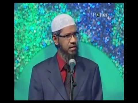 Question to Dr Zakir Naik on terrorism in Afganistan and Pakistan MUST WATCH!!!