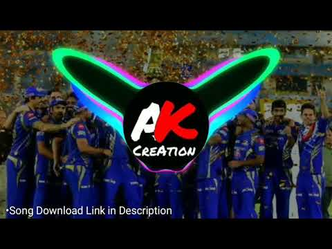 IPL 2019 DJ Song Remix || AK Creation