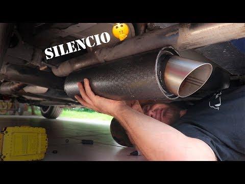 Silenciamos el Tractorcito!!